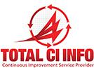 Total CI Info Logo